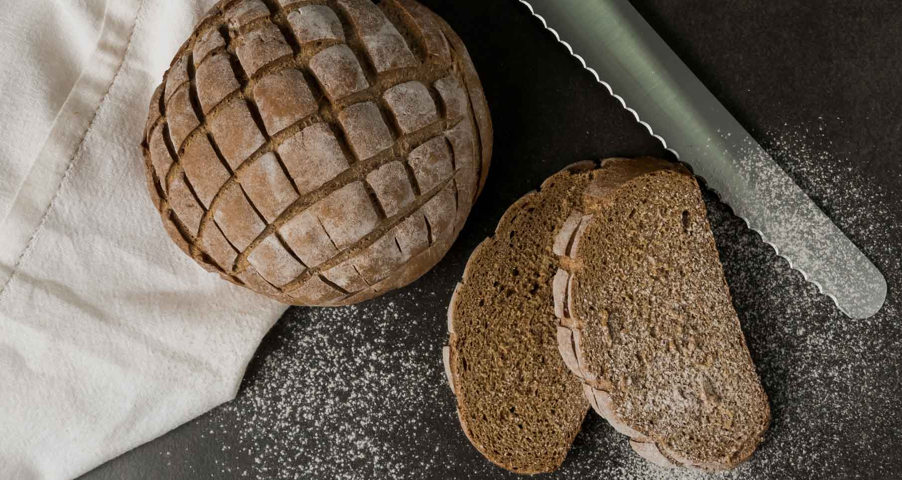 Health Breads by Paan Paan