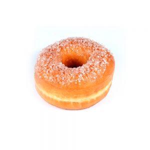 Sugar-doughnut